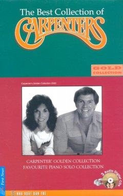 The Best Collection Of Carpenters (Kèm 3 CD)
