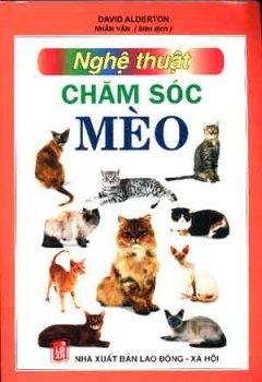 Nghệ Thuật Chăm Sóc Mèo