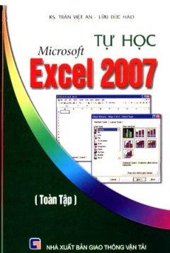 Tự Học Microsoft Excel 2007 (Toàn Tập)