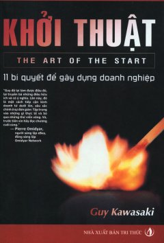 The Art Of The Start - Khởi Thuật