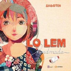 Lọ Lem Handmade