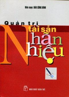 Quản Trị Tài Sản Nhãn Hiệu - Tái bản 2007