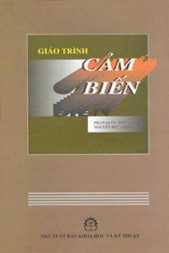 Giáo Trình Cảm biến - Tái bản 2005
