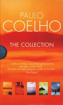 Paulo Coelho: The Collection