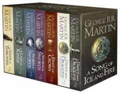 A Song of Ice and Fire, 7 Vol