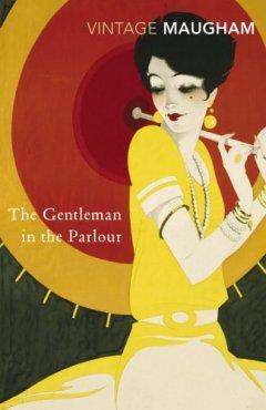 Gentleman in the Parlour