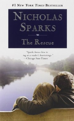 The Rescue - Tái bản 08/2001