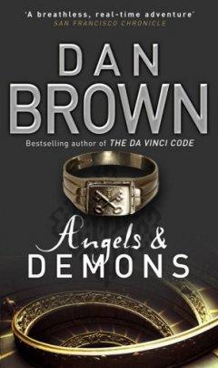 Angels and Demons - Tái bản 2009