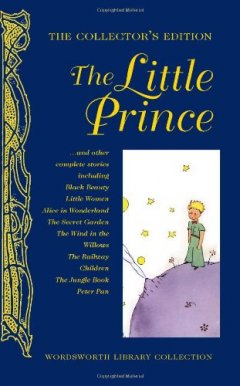 The Collector's Edition: The Little Prince