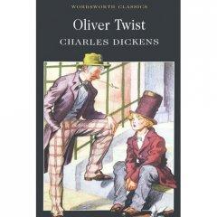 Oliver Twist - Tái bản 2000