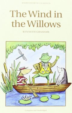 The Wind in the Willows - Tái bản 01/1998