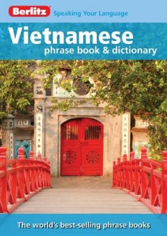 Vietnamese Phrase Book and Dictionary