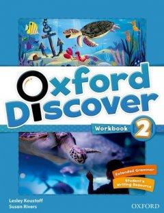 Oxford Discovery 2: Workbook
