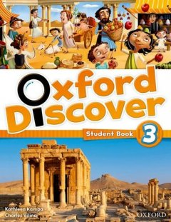 Oxford Discovery 3: Student Book