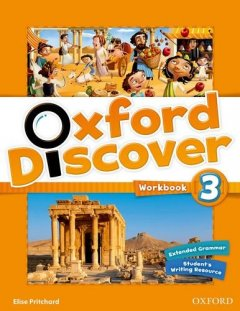 Oxford Discovery 3: Workbook