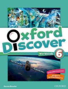 Oxford Discovery 6: Workbook