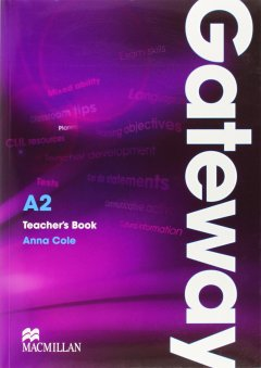Gateway A2: Teacher Book with Test CD