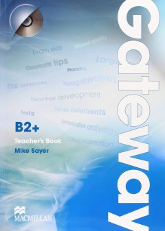 Gateway B2+: Teacher Book with Test CD