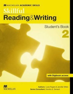 Skillful Reading and Writing 2: Student book with Digibook Pack