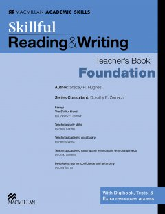 Skillful Reading & Writing Foundation: Teacher Guide with Digibook