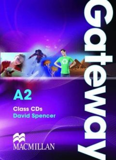 Gateway A2: Class Audio CD