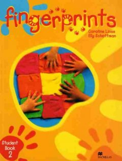 Fingerprints 2: Student Book