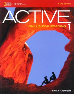 Active Skills For Reading 1 (3 Ed.): Text