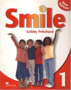 Smile 1 (New Ed.): Student Book