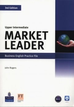 Market Leader ( 3 Ed.) Upper-Inter: Practice file with CD
