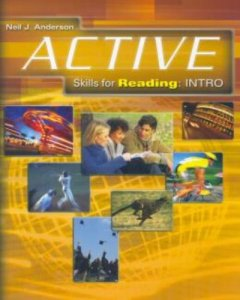Active Skills For Reading Intro (2 Ed.): Text