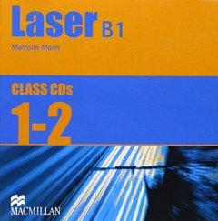 Laser B1: Class Audio CDs