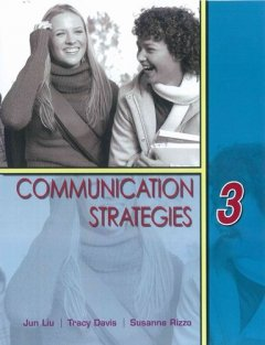 Communication Strategies B3: Text
