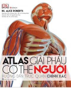 Atlas Giải Phẫu Cơ Thể Người