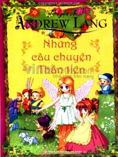 Truyện Cổ Andrew Lang - Những Câu Chuyện Thần Tiên