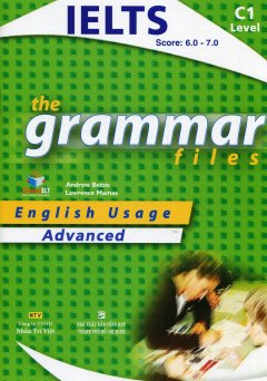 The Grammar Files - Advanced (CEF Level C1)