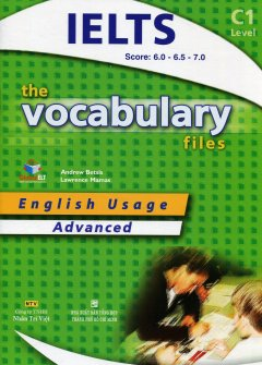 The Vocabulary Files - Advanced (CEF Level C1)