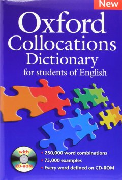 Oxf Collocations Dict for Student of Eng 2e Pk