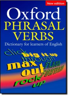 Oxf Phrasal Verbs Dict Learners Eng 2e PB