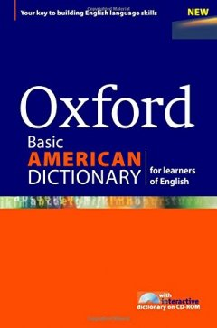 Oxf Basic American Dict for Learners of English