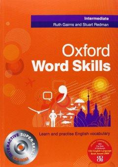 Oxf Word Skills Int Pk
