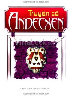 Truyện Cổ Andecxen - Tái bản 06/07/2007