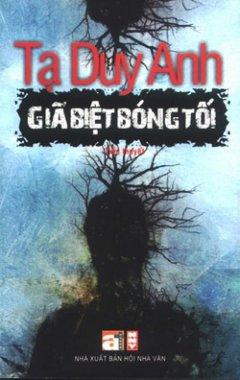 Giã Biệt Bóng Tối - Tái bản 01/2008