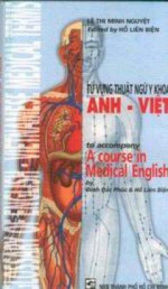 Từ vựng thuật ngữ y khoa Anh-Việt