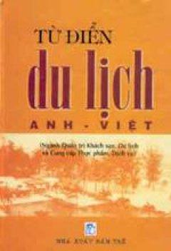 Từ điển Du Lịch Anh - Việt