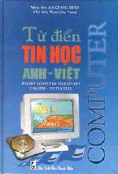 Từ điển tin học Anh-Việt