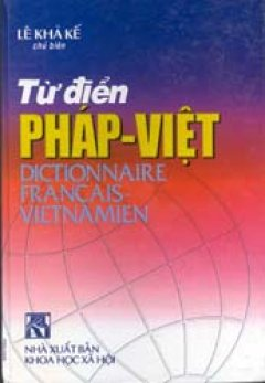 Từ Điển Pháp-Việt - Tái bản 10/97/1997