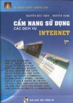 Cẩm nang sử dụng các dịch vụ Internet ( tap1,2)