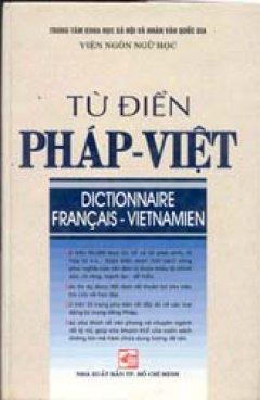 Từ điển Pháp-Việt - Tái bản 2000