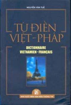 Từ điển Việt-Pháp