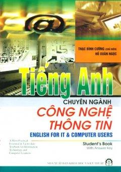 Tiếng Anh Chuyên Ngành Công Nghệ Thông Tin - English For It & Computer Users